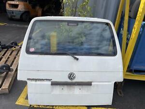 Volkswagen Transporter Tailgate T4 11/1992-08/2004