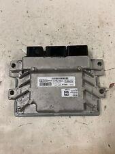 15 16 Ford Fiesta F2BA-12A650-JA Computer Brain Engine Control ECU Module OEM