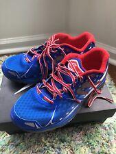 mens newton running shoes 9.5 Womens 11