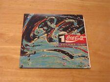 Coca Cola Volume One CD 1992 Warner Bros Records Freddie Mercury, NO SCRATCHES