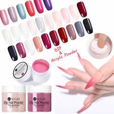UR SUGAR 30ml Dipping Powder 15ml Acrylic System Powder Nail Art Extension Tools