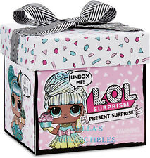 LOL Surprise Present Surprise Gift Box - Choose your character!
