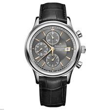 Reloj Maurice Lacroix LC6158-SS001-330-1 Les Classiques Automático Cronographe