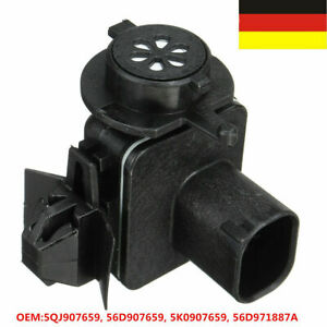 Luftgütesensor 8K0907659 5K0907659 Für Audi A3 A4 Für PASSAT B6 B7 Für VW GOLF 6