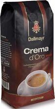 Dallmayr Crema d' Oro Intensa Coffee beans 1kg