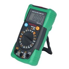 MASTECH MS8233B Professional Digital Multimeter AC Voltage Meter Data Hold