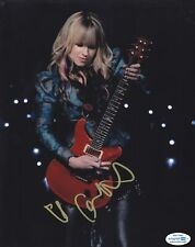Orianthi Autographed Signed 8x10 Photo Sexy #3 ACOA