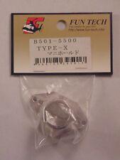 FUN TECH Manifold B501 90 3D-X Manifold B501-5500 NIP