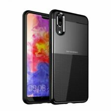 Shockproof Armour Case For Huawei P20 P30 P40 Pro Lite Hybrid Back Luxury Cover