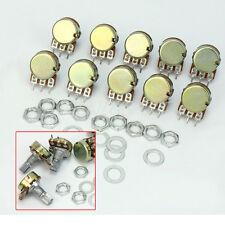 10pz POTENZIOMETRO 10K ohm B10K Monogiro Lineare Trimmer Potentiometers ae3d