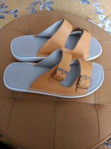 Size 40/7 Slip On Sandles