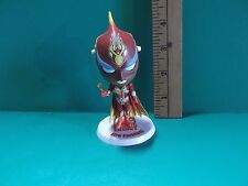 """Helios Energy Fire Emblem 4""""in PVC Figure Awesome!!"""