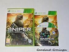 Xbox 360 Game: Sniper Ghost Warrior (Complete)