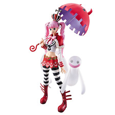 MegaHouse Excellent Model One Piece POP NEO-DX Ghost Princess Perona 1/8 Figure