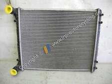 Audi A2 8Z BJ2000 Kühler Wasserkühler 8Z0121251D VALEO Klima 1.4 55kw