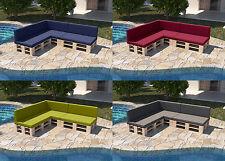 Palettenkissen Palettensofa Palettenmöbel Palettenauflage Sitzkissen Oxford
