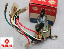 YAMAHA YL2 YL2G YG5 YG5S YG5T FS1E L5T MAIN IGNITION SWITCH ON OFF