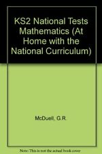 KS2 National Tests Mathematics (At Home with the National Curriculum),G.R. McDu