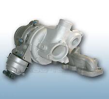 Turbolader Skoda Octavia 1.6 TDI CLHA CLHB CRKA CRKB 04L253016H 813860-5002S