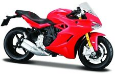 Ducati Supersport S, Maisto Motorcycle Model 1:18