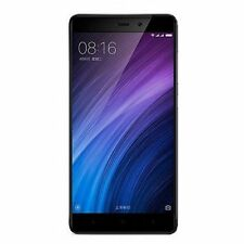 MOVIL XIAOMI REDMI NOTE 4 3GB 32GB NEGRO