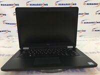 FAST Dell Latitude E5470 Core i7-6820HQ 2.7GHz 16GB 128GB SSD Win 10 14in Laptop