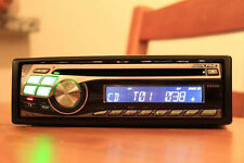 Alpine  CDE 9841R CD Radio player