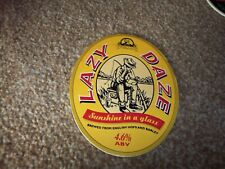 EVERARDS LAZY DAZE PUMP CLIP USED CONDITION