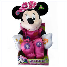 Disney MINNIE MOUSE CLUBHOUSE LEARNING PAL Brand New, FAST EXPEDITED SHIPPING