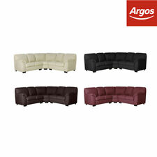 Leather Solid Up to 4 Seats Sofas