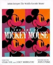The Art of Mickey Mouse : Artists Interpret the World's Favorite Mouse by Craig