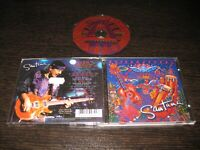 Santana CD Supernatural Movie