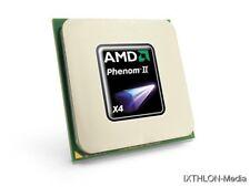 AMD Phenom II x4 975 - 4x 3.6 GHz - 8mb Cache-hdz975fbk4dgm-zócalo am3