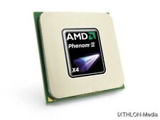 AMD PHENOM II X4 975 - 4x 3.6 Ghz - 8MB CACHE - HDZ975FBK4DGM - SOCKEL AM3