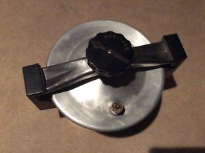 Ancienne cocotte Minute MOULINEX en alu breveté S.G.D.G