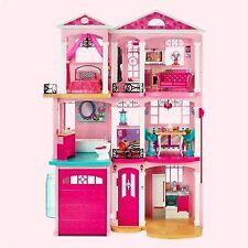 Barbie Doll Houses & Furniture