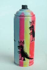 dino basquiat sculpture bombe pop street art graffiti PyB french painting PyB