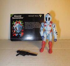 1985 Matchbox Robotech Bioroid Terminator Complete Harmony Gold Tatsunoko