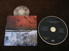 Promo CD Album Mister and Mississippi we only part to meet again 2015 NL
