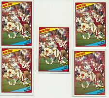 DAN MARINO 1984 TOPPS INSTANT REPLAY HOF 10 CARD LOT