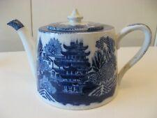 More details for tea pot - unidentified