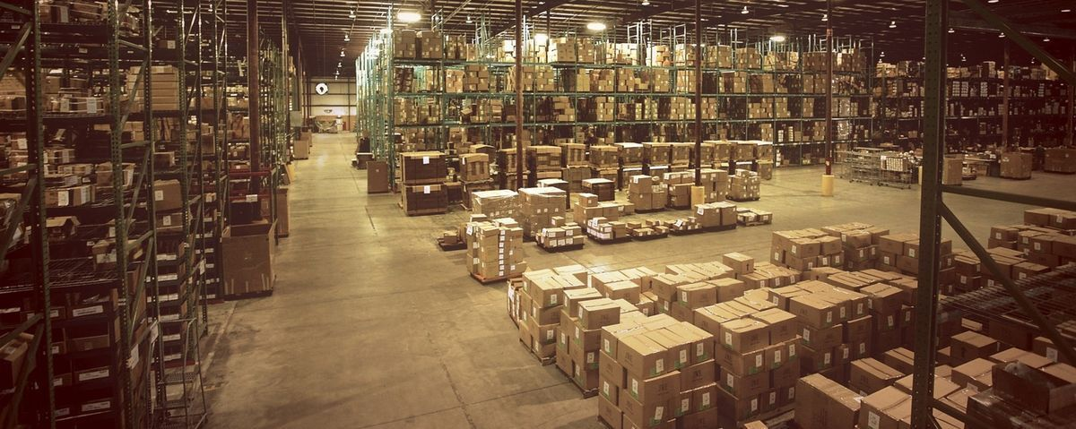 FastShip Warehouse