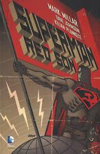 SUPERMAN RED SON - LION - MILLAR, JOHNSON, PLUNKETT