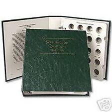 LITTLETON Washington Quarter 1968-1998 Volume 2 Album LCA15