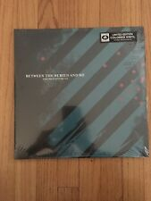 Between the Buried and Me The Silent Circus 2xLP GREEN WAX NM UNPLAYED