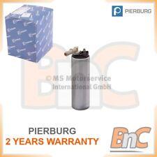PIERBURG FUEL PUMP BMW X6 E71 E72 X5 E70 OEM 750022500