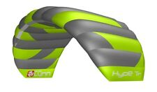 Peter Lynn 2.6m Hype 2018 Two Line Kitesurf Trainer Power Kite With Control Bar