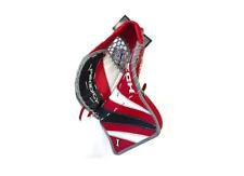 Itech X-Wing 4.8 Prodigy senior ice hockey goalie catcher glove Sr full right