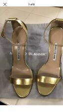 manolo blahnik shoes Sandals Chaos