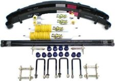 HOLDEN RODEO 4X4 TRS R7-8 88-03 50MM SUSPENSION LOAD-LIFT KIT